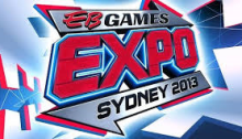 EB Games Expo 2013 Sydney