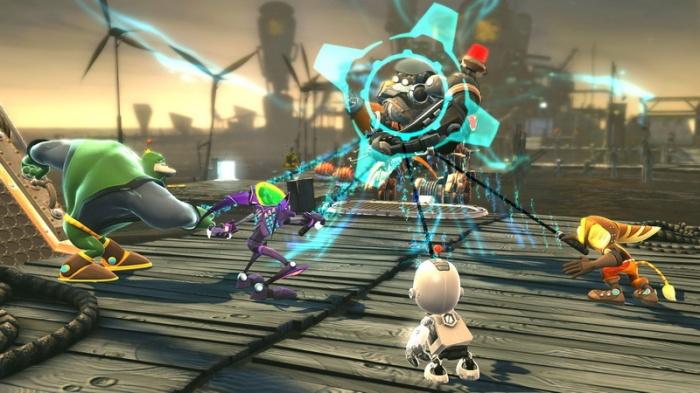 Ratchet-Clank-All-4-One-screenshot-9