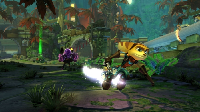 Ratchet-Clank-Full-Frontal-Assault-Qforce-Has-Tower-Defense-Mechanic-3
