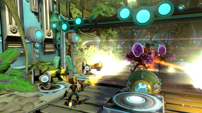 Ratchet-Clank-Full-Frontal-Assault-Qforce-Has-Tower-Defense-Mechanic-6