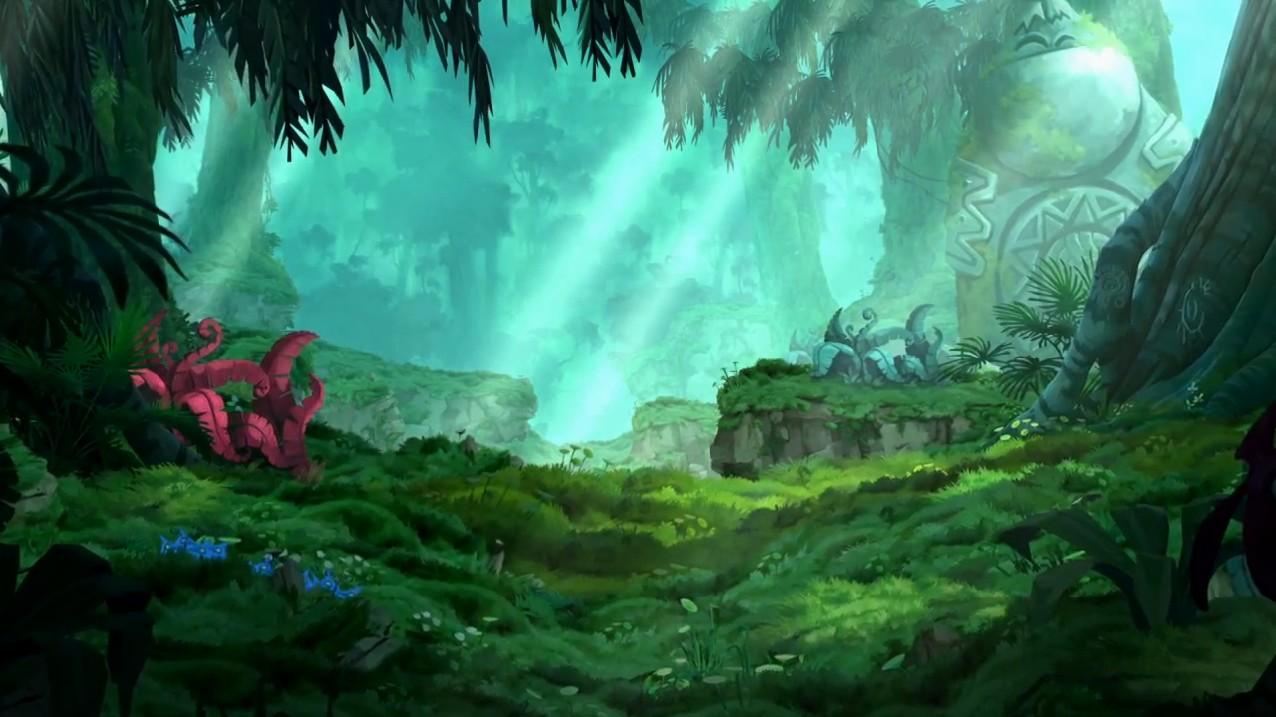 Rayman Origins Review Fergatroid