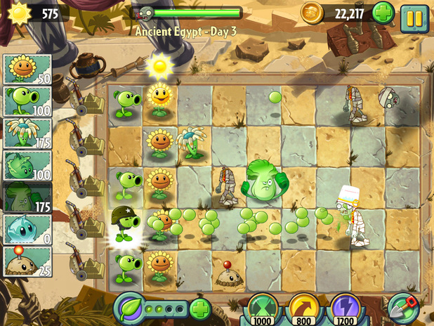 gaming-plants-vs-zombies-screenshot-1