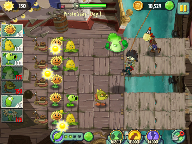 gaming-plants-vs-zombies-screenshot-3