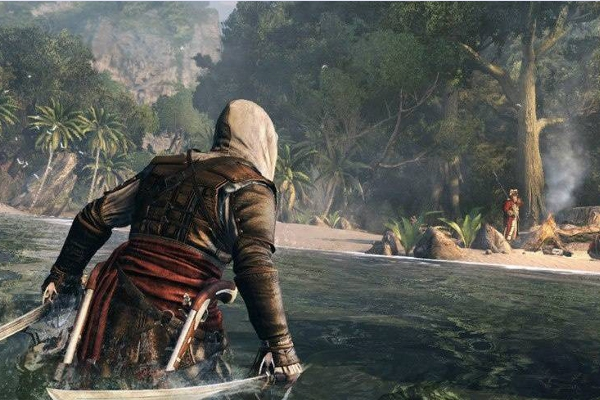 Assassins-Creed-4-Black-Flag-all-ashore