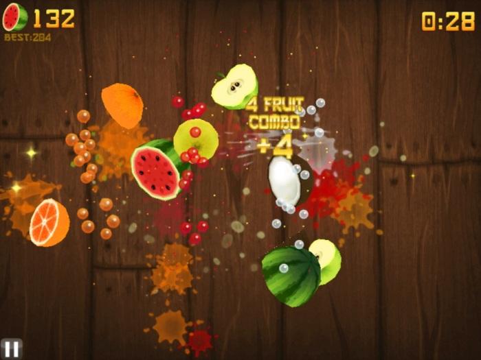 Fruit-ninja-gameplay