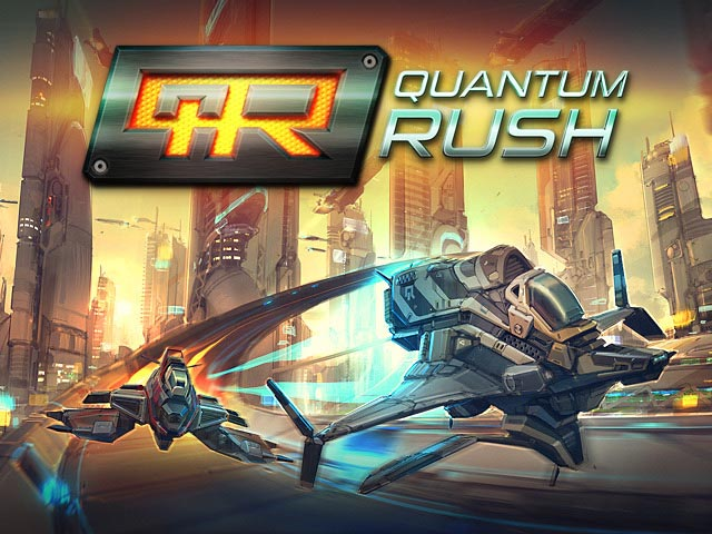GameArt-Studio-launches-Kickstarter-campaign-for-Quantum-Rush