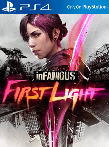 Infamous_First_Light_2014_Game_Cover