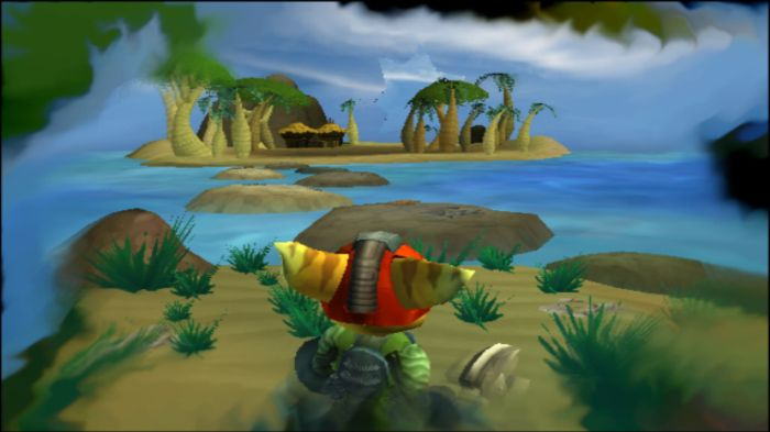648653-ratchet-clank-size-matters-playstation-2-screenshot-the-dream