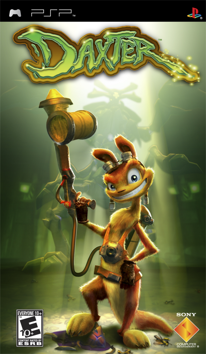 Daxter_front_cover_(US)